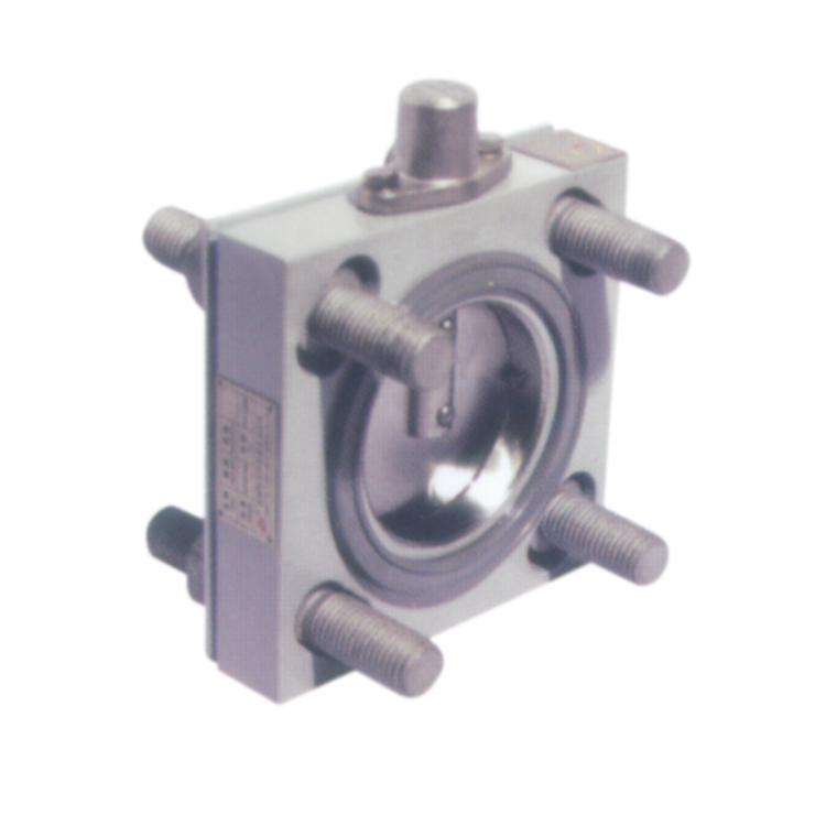 钢板蝶阀用于变压器
