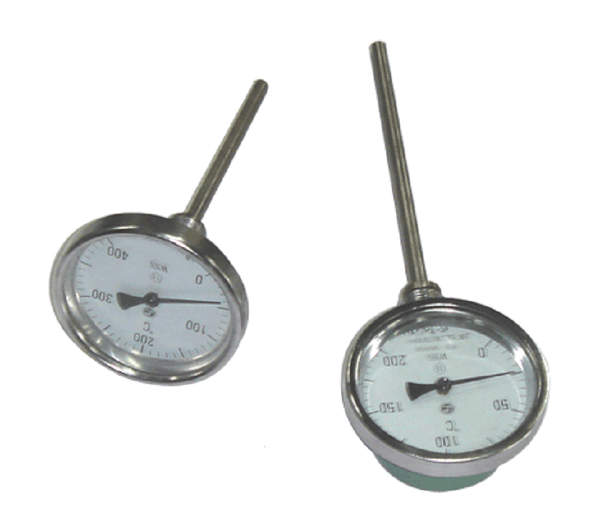 温度表用于变压器