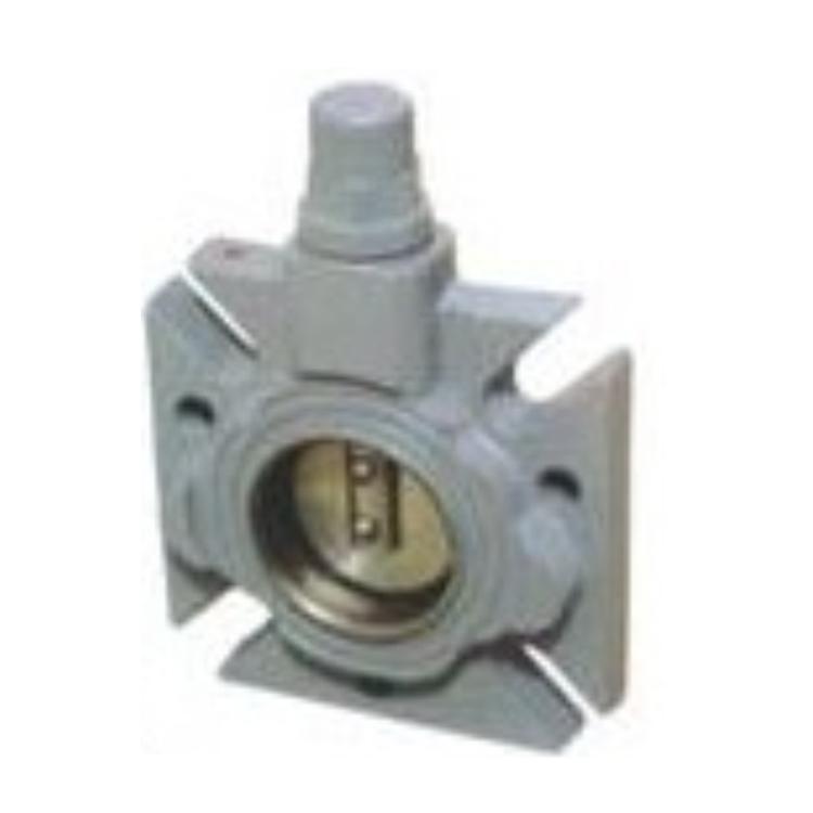 铸铁蝶阀用于变压器