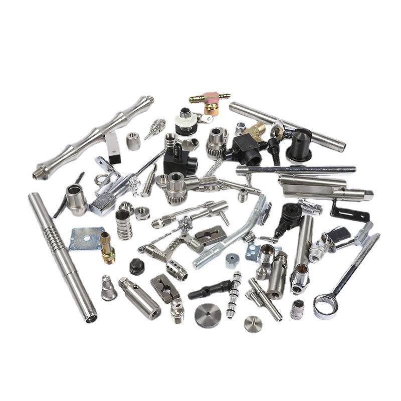 五金零件铁件不锈钢铝件加工