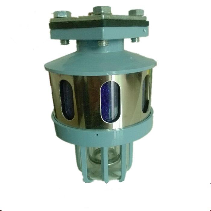 不锈钢双吸单吸变压器呼吸机吸湿器