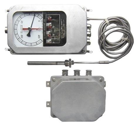 变压器专用绕组温度计BWR-04油位温度计BWY-804A