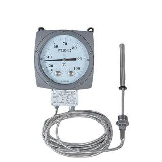 变压器油面温度控制器