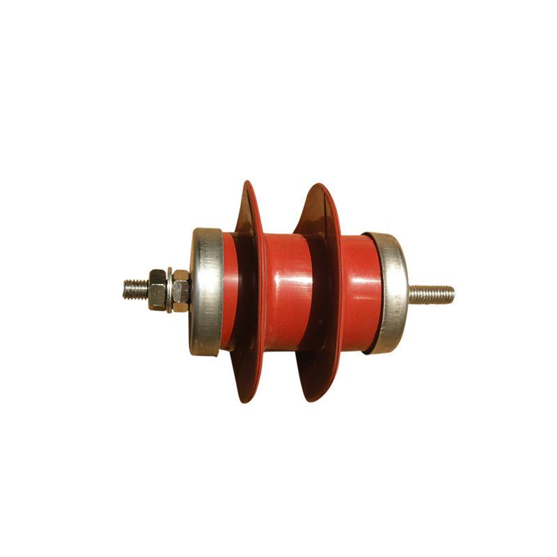 YH2.5WD-7.6/18.7高压复合氧化锌避雷器 6KV