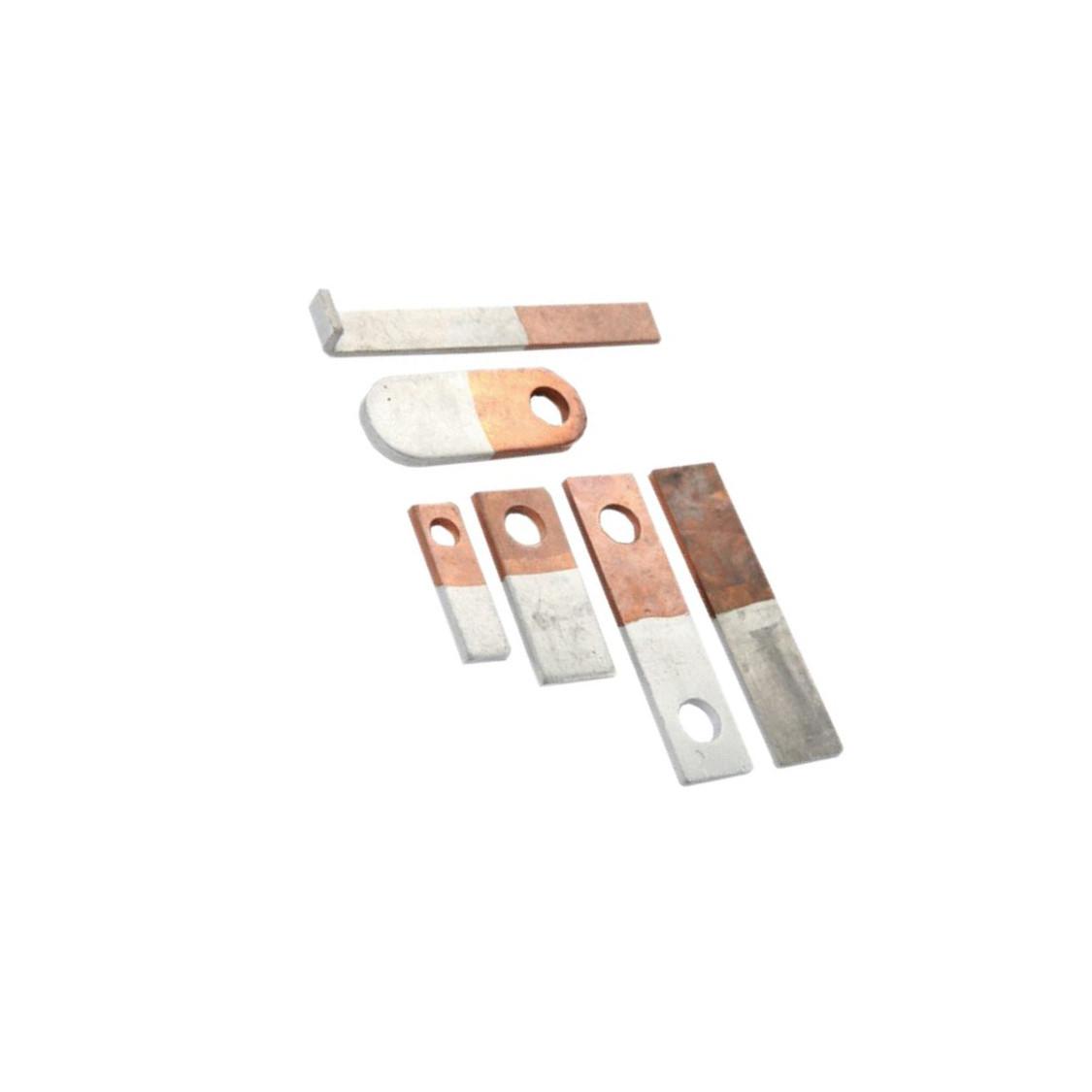 铜铝过渡片