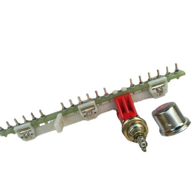 WST-II-125/12-6*5变压器配件无励磁分接开关
