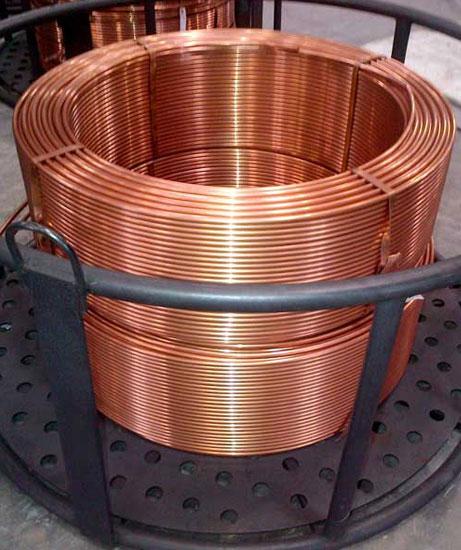 纯铜带箔铜卷红色变压器99.9%铜带