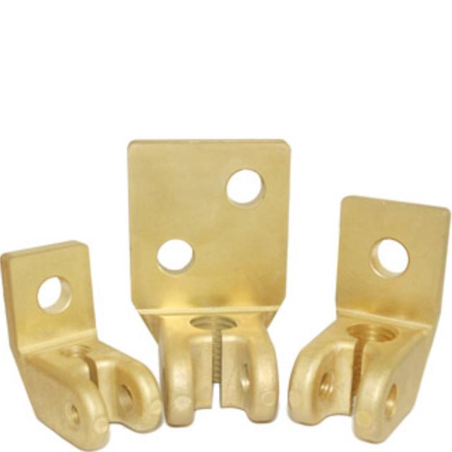 黄铜接线端子